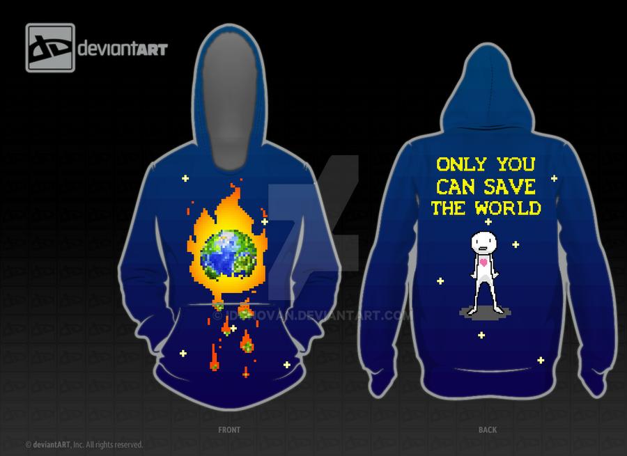Save The World by iDonovan