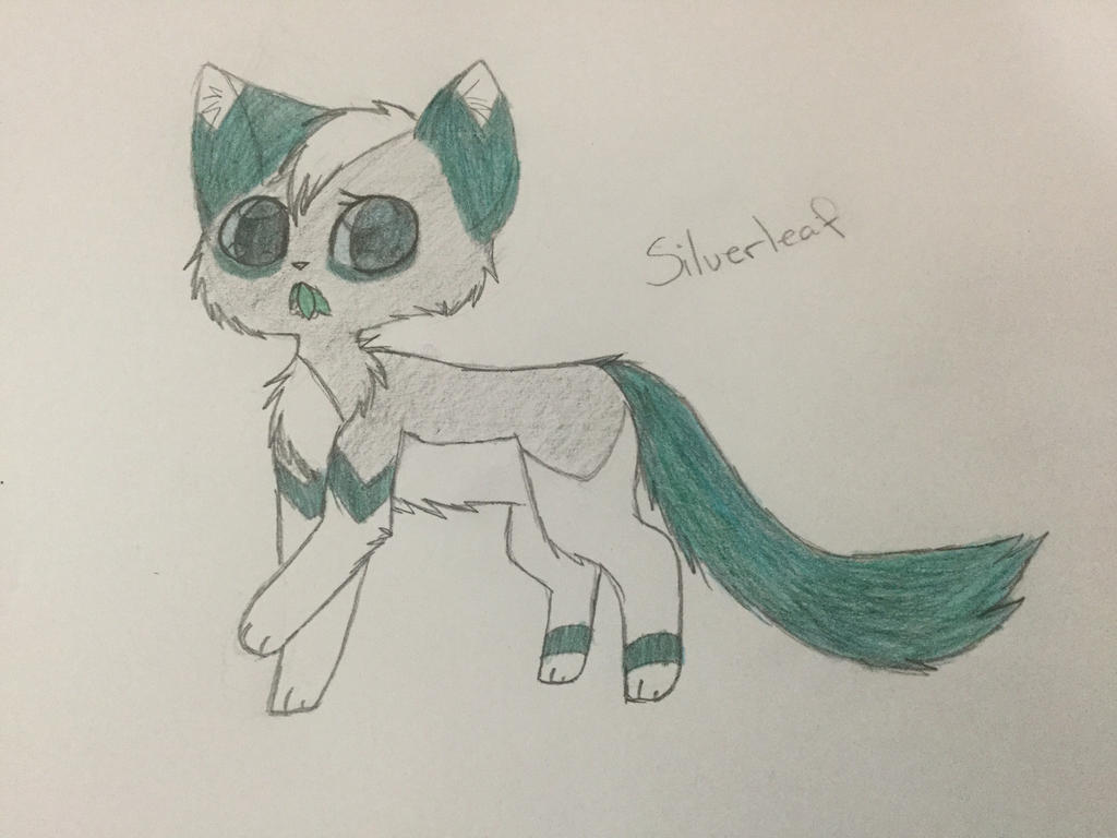 Request silverleaf by glitchedechoes on deviantart for Silverleaf owner login