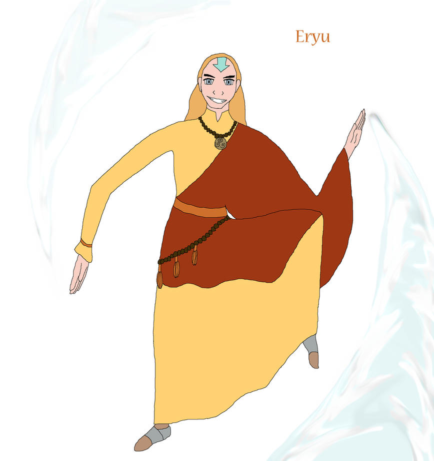Eryu by Fredalice