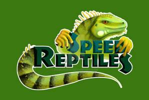 Logo Speed Reptiles