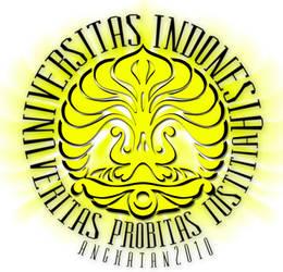 Universitas Indonesia's Makara by blackheartstedot