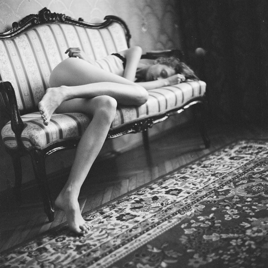 sweet dreams.. by A-Finch