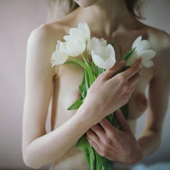 White. by A-Finch