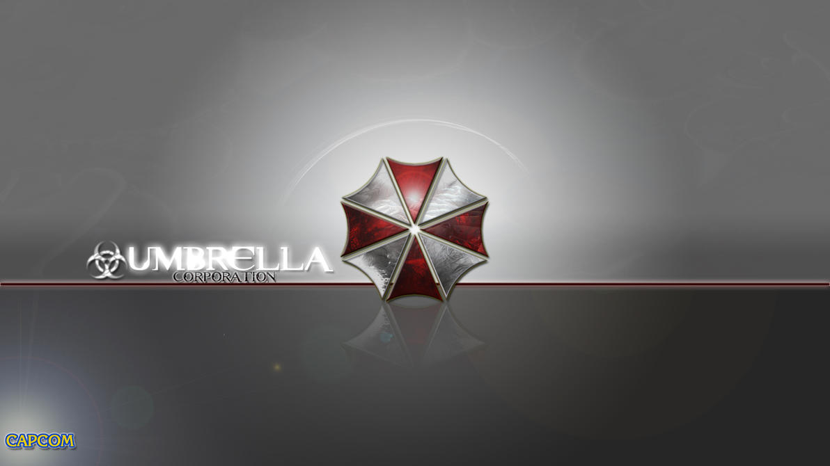 Umbrella corporation by bigb town on deviantart umbrella corporation by bigb town voltagebd Images