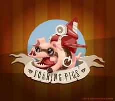 Soaring Pigs