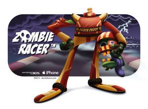 Zombie Racer
