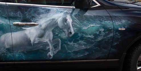 wavehorse