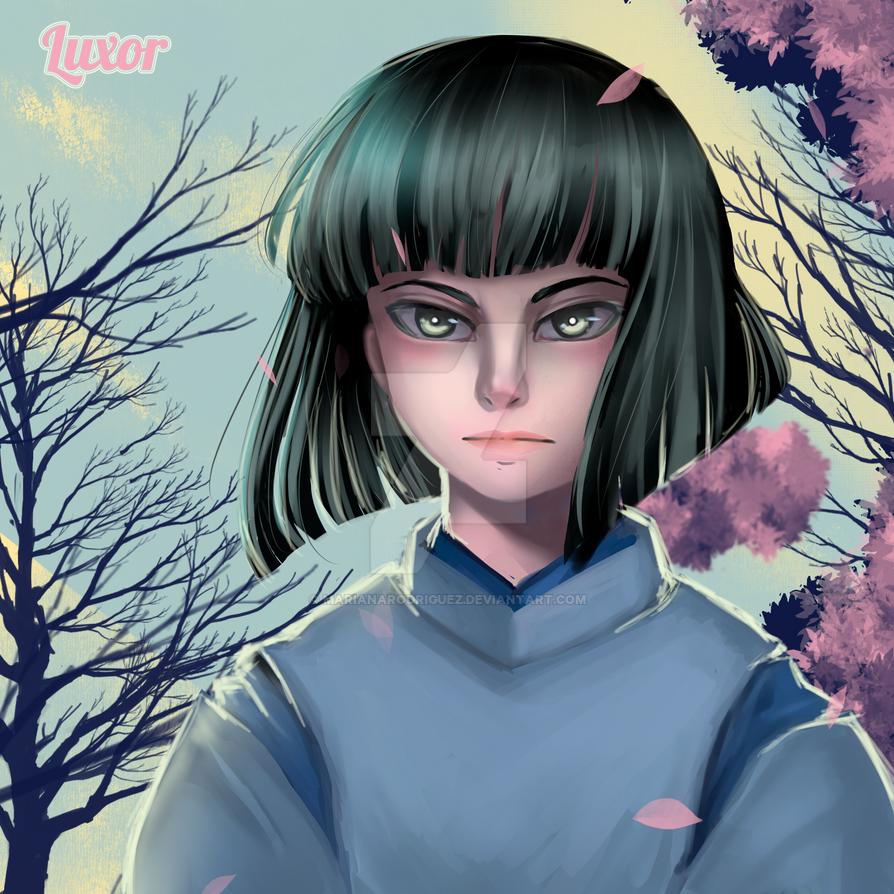 Haku by MarianaRodriguez