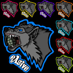 Easive Logo