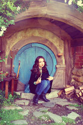 Hobbiton dream