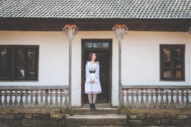 Romanian tale by simonamoon