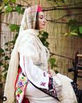 Girl of Dobrudja by simonamoon
