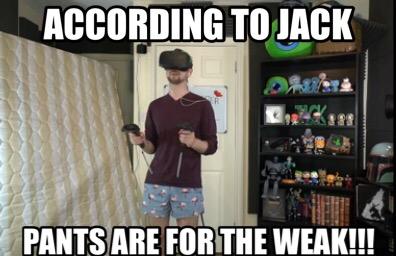 Jacksepticeye Meme #27 by H20DEL1R1OUS