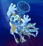 ~ jellyfish! [dtiay]
