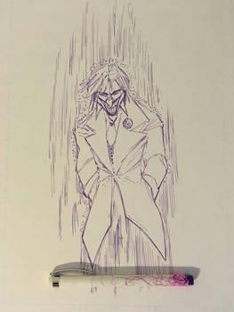 Purple Rain Joker
