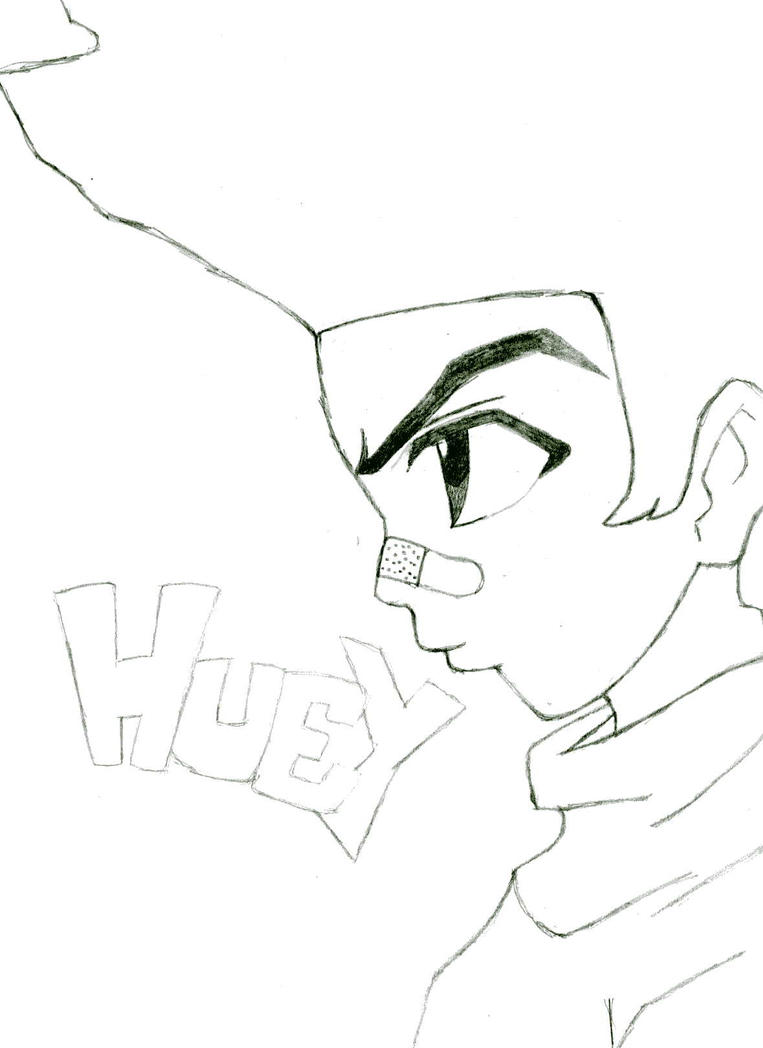 boondocks coloring pages - photo#23