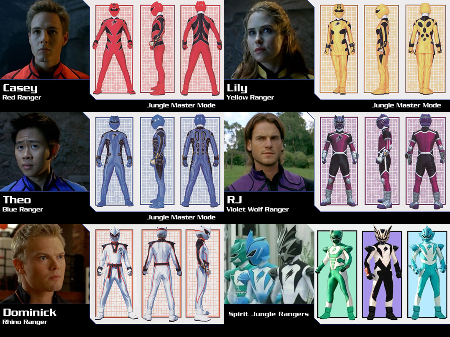 Power rangers jungle fury season 16 by gera27 on deviantart power rangers jungle fury season 16 by gera27 voltagebd Image collections