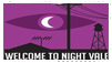 Nightvale Stamp by Inskaia