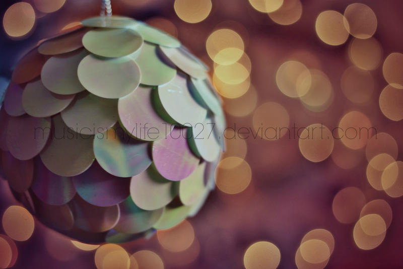 Holiday Season by musicismylife10027