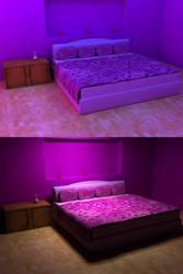 Violet Room