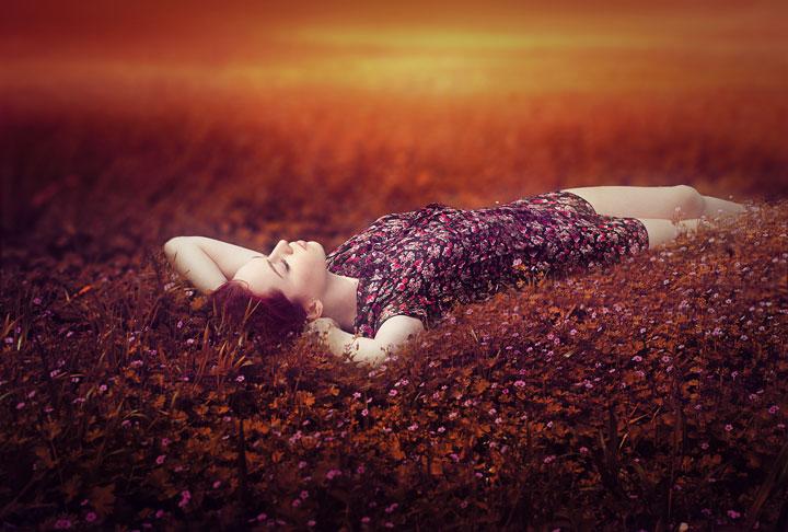 Sunny day in Mars by Miztliyuma
