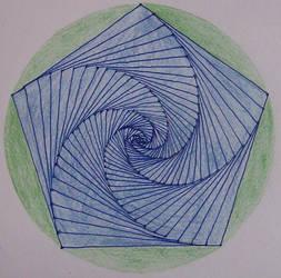 5-star Spiral