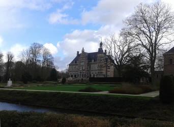 Glorieux Park by Bonnzai
