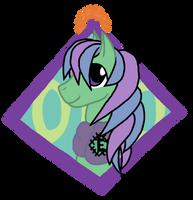 EthePony Badge