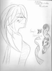 Sketch 1 by ChosenKaze