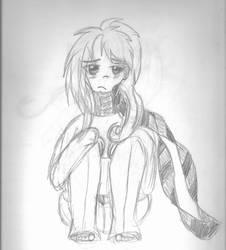 Sketch 3 (Eragale Sketch) by ChosenKaze