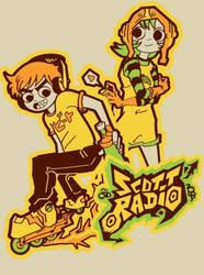 Scottradio by hippiejam15