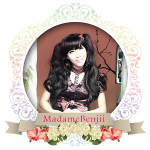 madamdame's Profile Picture