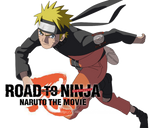 Naruto: Road to a Ninja