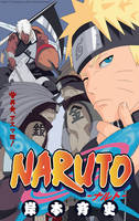 Naruto Vol. 56 by NinjaMia