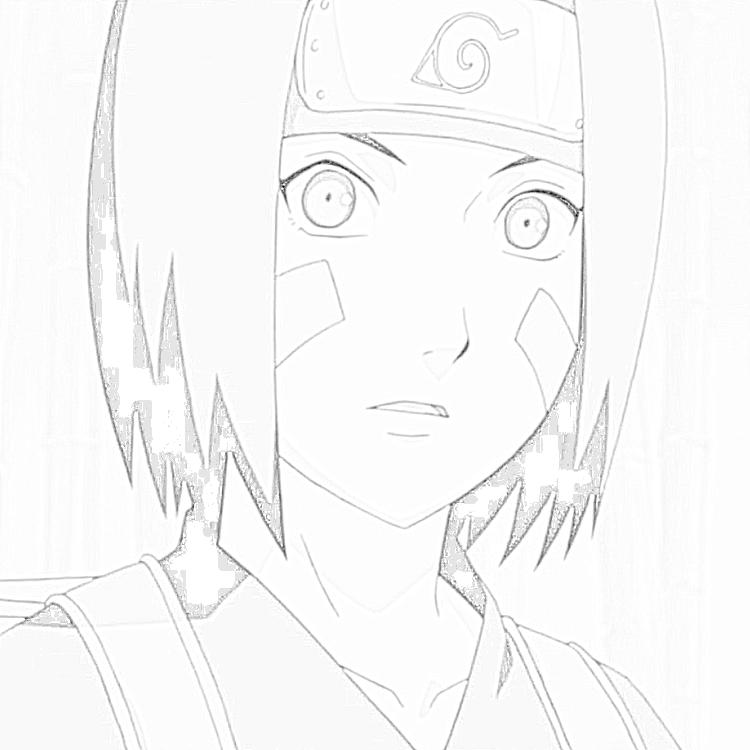 Rin by NinjaMia