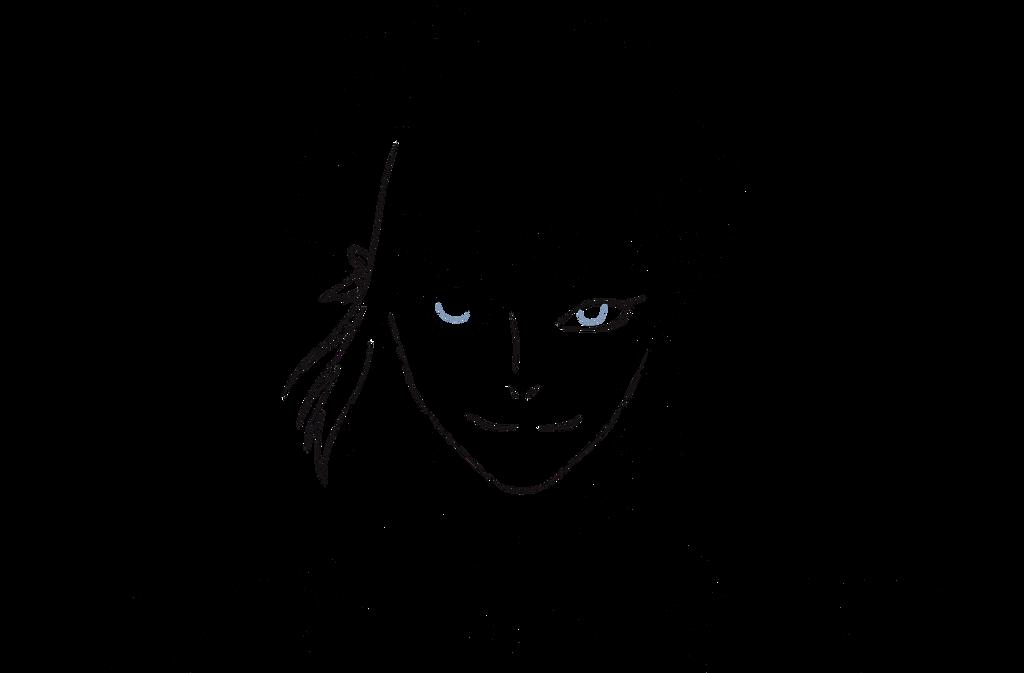 Alma Karma -LINEART- by NinjaMia