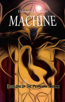Machine Mid Res Series Edition