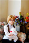 Hetalia - From Far and Wide