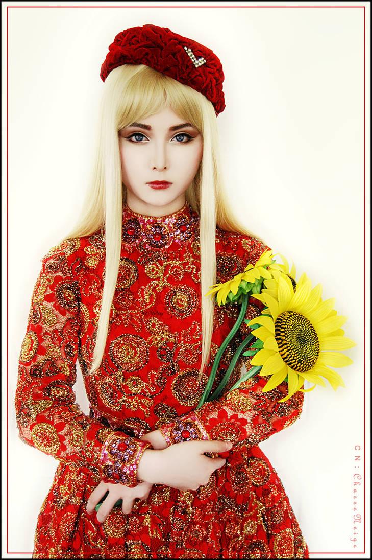 APH - Belarussian Doll