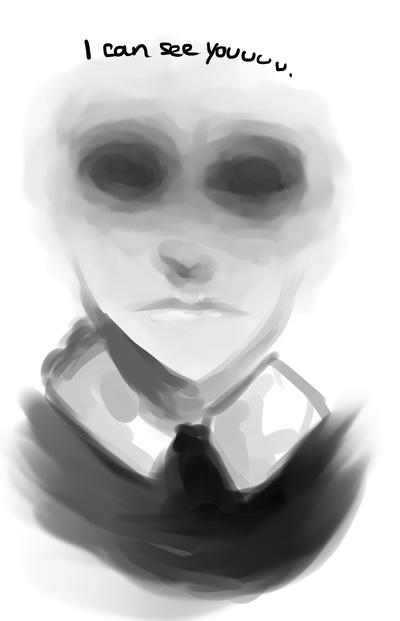 Creepy by Desufy