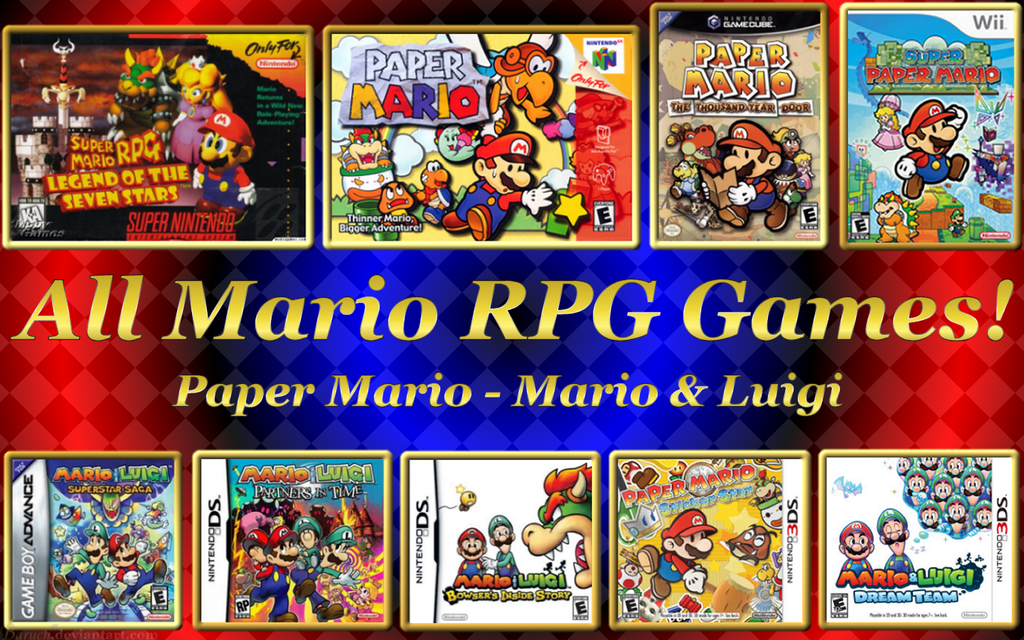 PAPER MARIO Game Online - Play Paper Mario Free in Taptapking