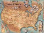 Native American Desktop