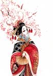 Cherryblossom by AkiiSora
