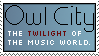 Owl City rofl by Celliwig