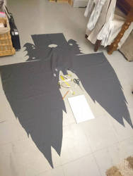 Raven Fortnite 01 by Blada0210