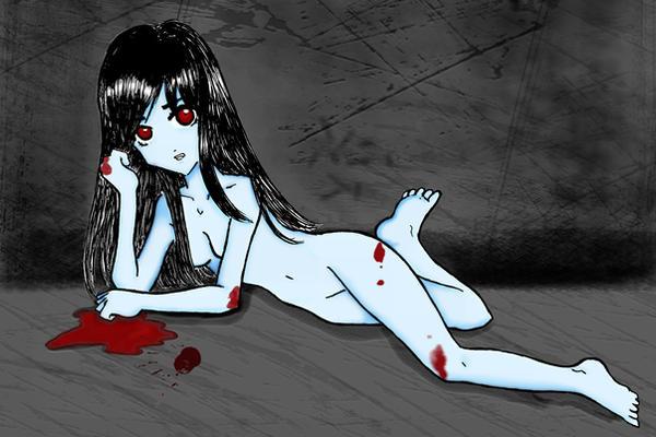 Vamp by natzlovesyou