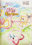 Kirby Epic Yarn Cover Contest