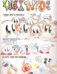 Life of a Waddle Dee