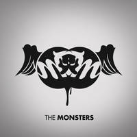 The Monsters Rebranding by jackanzahs