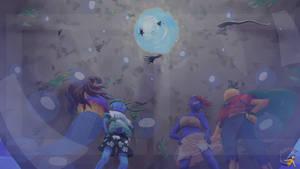 Underwatertale - UTBCP 2021 Spot 11